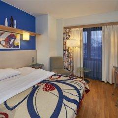 Отель Scandic Joensuu Йоенсуу комната для гостей