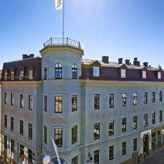 Отель Royal Hotel Швеция, Гётеборг - 1 отзыв об отеле, цены и фото номеров - забронировать отель Royal Hotel онлайн фото 3