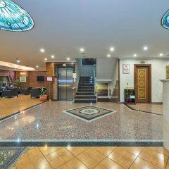 Dalan Hotel интерьер отеля фото 2