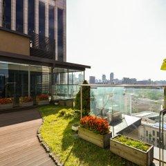 New Kukje Hotel балкон