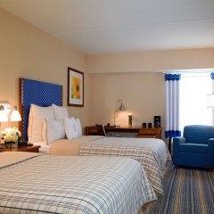 Отель Four Points by Sheraton Bangor США, Бангор - отзывы, цены и фото номеров - забронировать отель Four Points by Sheraton Bangor онлайн комната для гостей