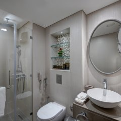 The S Hotel Al Barsha ванная фото 2