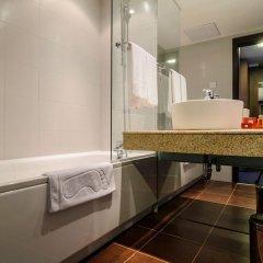 Metropolitan Hotel Sofia ванная фото 2
