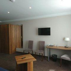 Гостиница Маяк Стандартный номер с 2 отдельными кроватями фото 4