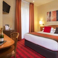 Europe Hotel Paris Eiffel комната для гостей фото 3