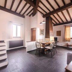 Отель View to the Duomo Just Infront of Pitti Palace комната для гостей фото 5