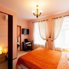 Мини-Отель Антураж 3* Стандартный номер с разными типами кроватей