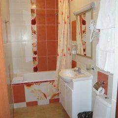 Гостевой Дом Стрелецкий ванная фото 2