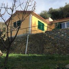 Отель Rifugio Paradiso Камогли с домашними животными