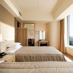 Отель Grand Arc Hanzomon Япония, Токио - отзывы, цены и фото номеров - забронировать отель Grand Arc Hanzomon онлайн комната для гостей фото 4