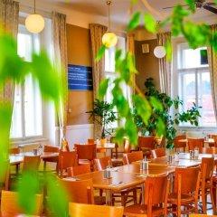 Отель Metropolitan Чехия, Прага - - забронировать отель Metropolitan, цены и фото номеров питание