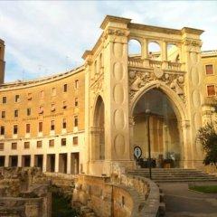 Отель B&B Sant'Oronzo Лечче фото 2