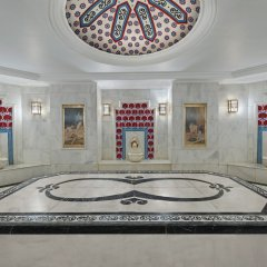 Elite World Istanbul Hotel Турция, Стамбул - отзывы, цены и фото номеров - забронировать отель Elite World Istanbul Hotel онлайн сауна