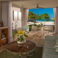 Отель Sandals Montego Bay - All Inclusive - Couples Only Ямайка, Монтего-Бей - отзывы, цены и фото номеров - забронировать отель Sandals Montego Bay - All Inclusive - Couples Only онлайн комната для гостей фото 5