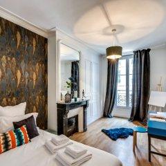 Апартаменты Sweet inn Apartments Les Halles-Etienne Marcel спа