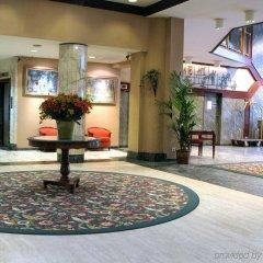 Отель Bedford Hotel & Congress Centre Бельгия, Брюссель - - забронировать отель Bedford Hotel & Congress Centre, цены и фото номеров интерьер отеля