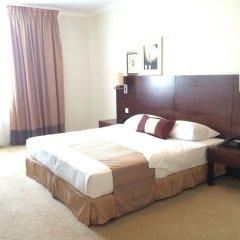 Отель Somerset Chancellor Court Ho Chi Minh City комната для гостей фото 3