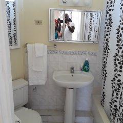 Отель Seacastles Vacation Penthouse ванная