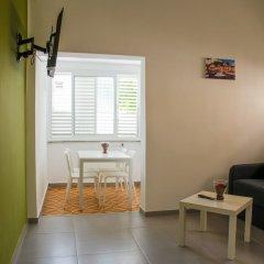 Hostel Bu93 Тель-Авив комната для гостей
