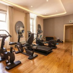 Отель Vitoria Village фитнесс-зал фото 2