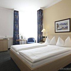 Отель IntercityHotel Rostock комната для гостей фото 3