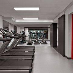 Отель Le Meridien Etoile Париж фитнесс-зал фото 4