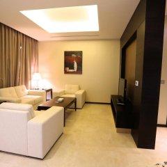 Отель Bin Majid Nehal комната для гостей фото 4