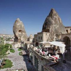 Anatolian Houses Турция, Гёреме - 1 отзыв об отеле, цены и фото номеров - забронировать отель Anatolian Houses онлайн фото 2