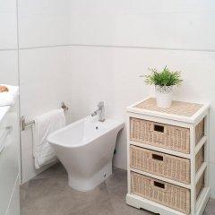 Отель Cascada - Two Bedroom Испания, Торремолинос - отзывы, цены и фото номеров - забронировать отель Cascada - Two Bedroom онлайн ванная