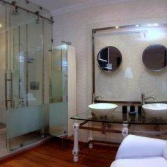 Hotel Devamli ванная фото 2