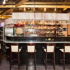 Гостиница Золотой Берег гостиничный бар