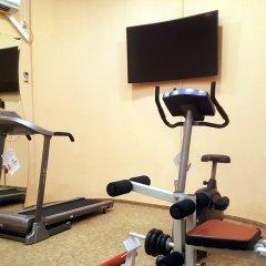 Гостиница Пекин фитнесс-зал