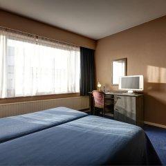 Hotel Beau Site Брюссель комната для гостей