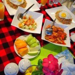 Отель Гостевой Дом Crystal Dhiffushi Мальдивы, Диффуши - отзывы, цены и фото номеров - забронировать отель Гостевой Дом Crystal Dhiffushi онлайн питание фото 2