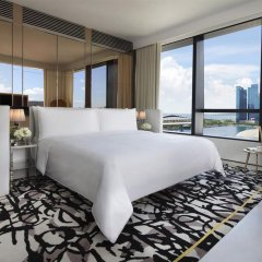 JW Marriott Hotel Singapore South Beach комната для гостей фото 2