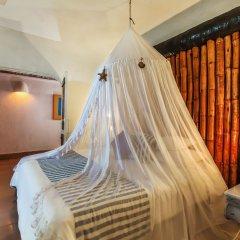 Отель Club Cascadas de Baja комната для гостей фото 3