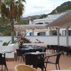 Hotel Pedraladda Кастельсардо питание