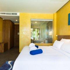 Отель Coriacea Boutique Resort комната для гостей фото 3