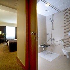 Best Western Plus The President Hotel ванная