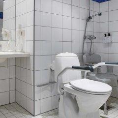 Отель Scandic Nidelven Норвегия, Тронхейм - отзывы, цены и фото номеров - забронировать отель Scandic Nidelven онлайн ванная фото 2