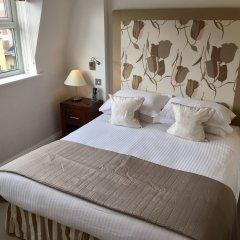 Отель Beaufort House - Knightsbridge Лондон комната для гостей фото 4