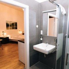 Апартаменты My City Apartments Am Naschmarkt Вена ванная