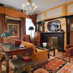 Отель Bristol, a Luxury Collection Hotel, Vienna Австрия, Вена - 3 отзыва об отеле, цены и фото номеров - забронировать отель Bristol, a Luxury Collection Hotel, Vienna онлайн интерьер отеля
