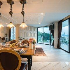 Отель Mera Mare Pattaya в номере