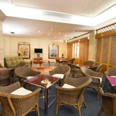 Отель Monarque Fuengirola Park Испания, Фуэнхирола - 2 отзыва об отеле, цены и фото номеров - забронировать отель Monarque Fuengirola Park онлайн питание фото 2