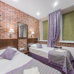 Гостиница Atman 3* Стандартный номер с различными типами кроватей фото 29