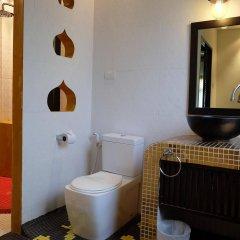 Отель Mandawee Resort & Spa ванная фото 2
