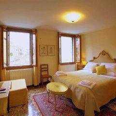 Отель 3749 Pontechiodo Италия, Венеция - отзывы, цены и фото номеров - забронировать отель 3749 Pontechiodo онлайн комната для гостей фото 4
