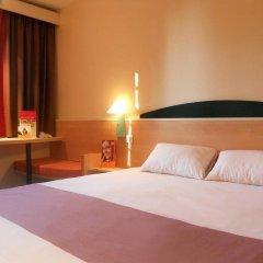 Отель Ibis Brugge Centrum Брюгге комната для гостей