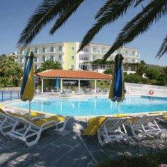 Отель Princessa Riviera Resort детские мероприятия фото 2